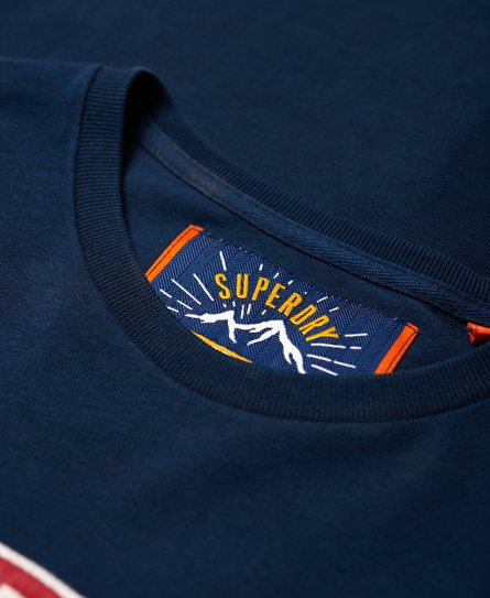 Superdry Upstate Wash T-Shirt