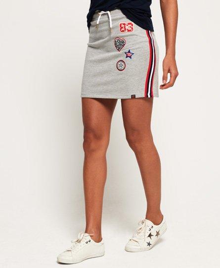 Superdry Pacific Mini Skirt