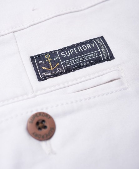 Superdry International Sweet Chinohose