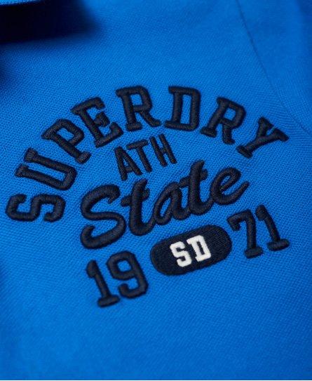 Superdry Classic Super State -pikeepaita
