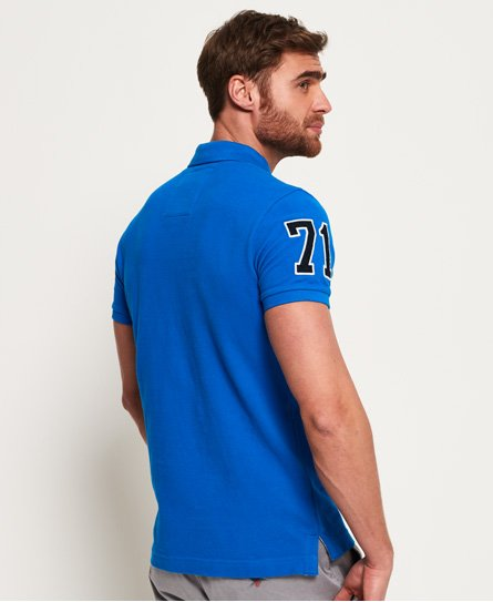 Superdry Classic Super State polo