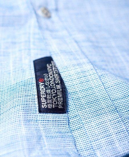 Superdry Boston Button Down Shirt
