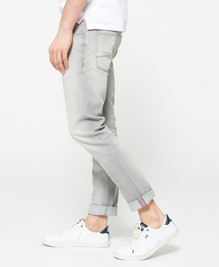Superdry Slim Low Rider-jeans