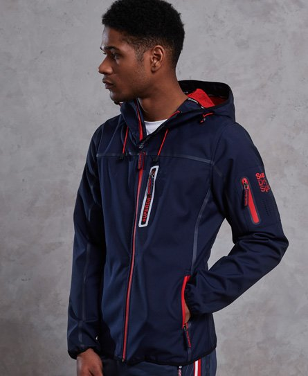 Superdry Sport SD-Windtracker jas