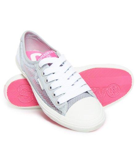 Superdry Low Pro Mesh Sneakers