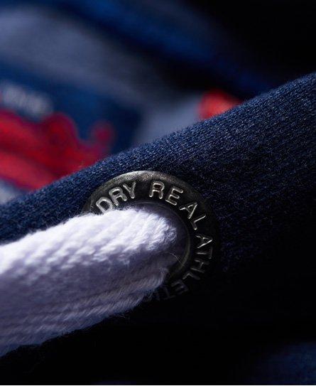 Superdry Sweat Shirt Store Fade Hoodie
