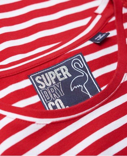 Superdry Robe moulante Dalia