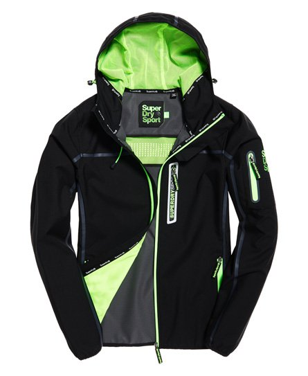 Superdry Sport SD-Wind Tracker Jacket