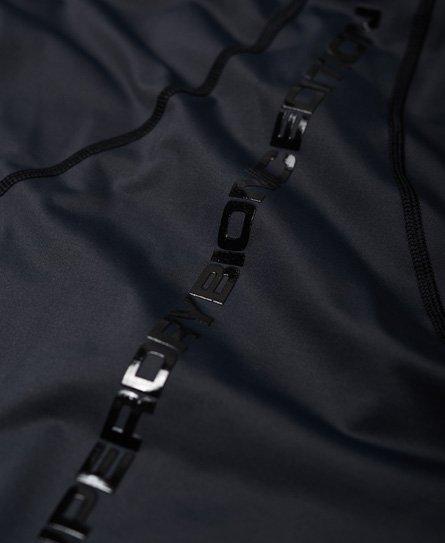 Superdry Bionic Half Zip-topp