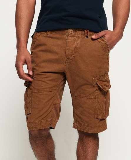 Core Cargo Lite Shorts