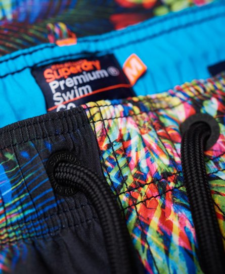 Superdry Premium Neo-svømmeshorts