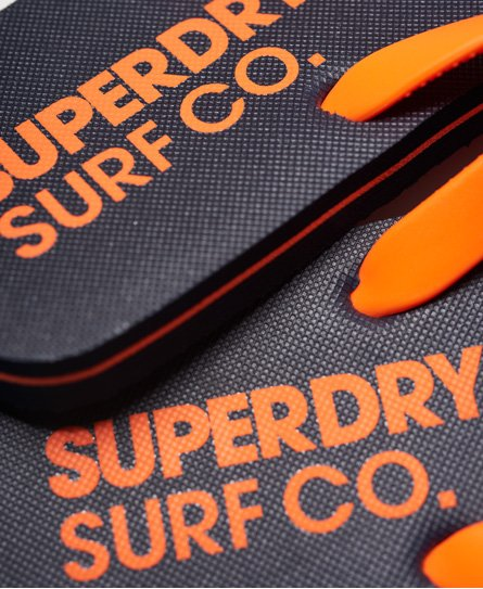 Superdry Sleek Flip Flops