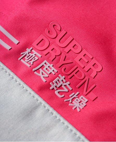 Superdry Veste à capuche Retro SD-Windtrekker