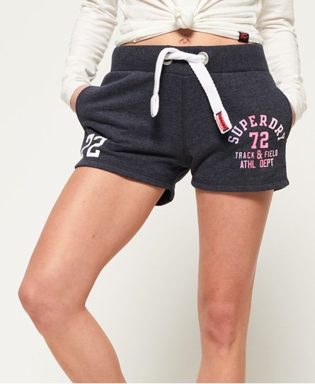 Track & Field Lite Shorts