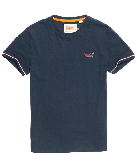 Superdry Orange Label Sports Edition T-Shirt