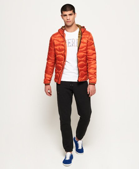 Superdry Orange Label Urban Joggers
