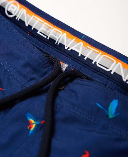 Superdry International-svømmeshorts