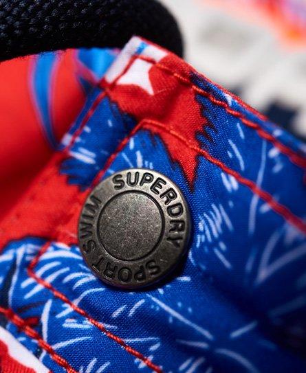 Superdry International Swim Shorts