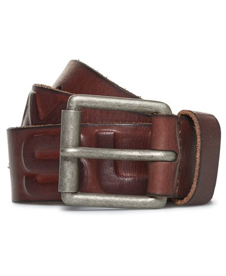 Superdry Ceinture Profile