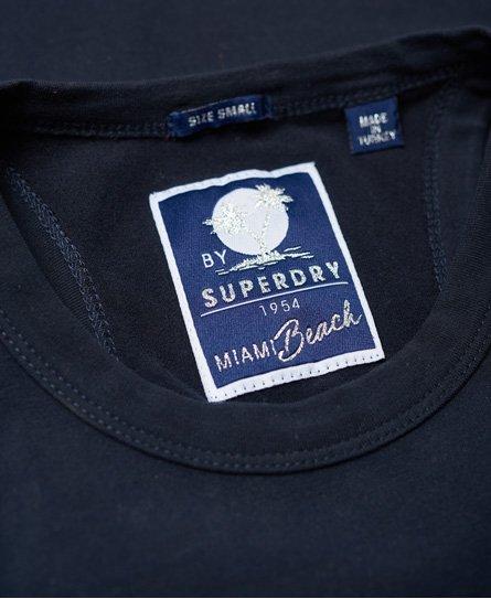 Superdry Miami Mini Bodyconkleid