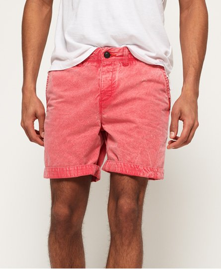 Superdry Nue Wave Wash Shorts