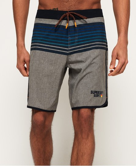 Superdry Upstate Retro Boardshorts