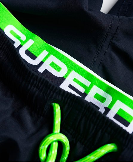 Superdry SD State Volley Badeshorts