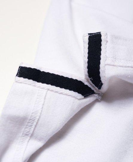 Superdry Classic Longbeach Polo Shirt