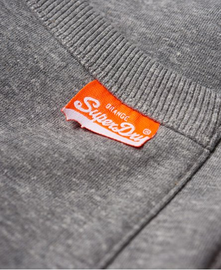 Superdry Joggers slim fit Orange Label