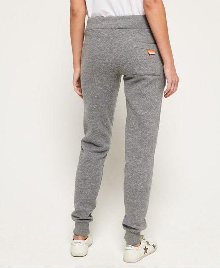 Superdry Pantalon de survêtement slim Orange Label
