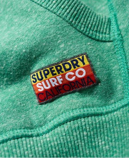 Superdry Undercurrent Crossover Hoodie