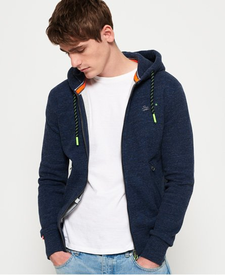 Superdry Orange Label Hyper Pop Kapuzenjacke