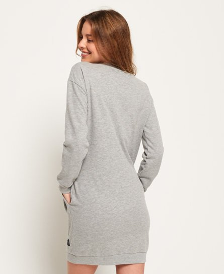 Superdry Alexia Sweat Dress