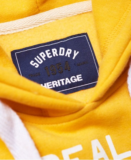 Superdry First Team Hoodie