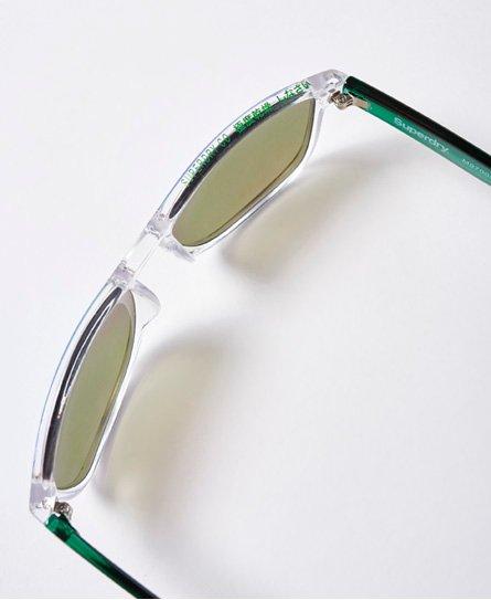 Sdr Gloss Clear Sunglasses 6 In Crystal Mens Osaka Crystalblue zVpGqUSML