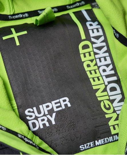 Superdry Giacca a vento con cappuccio SD-Windtrekker
