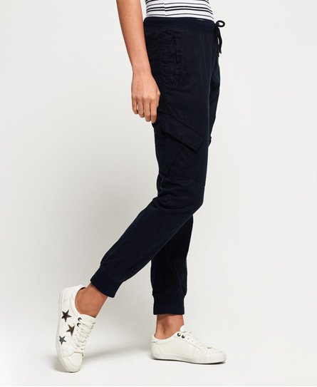 Superdry Pantalon de survêtement en Tencel™ Utility
