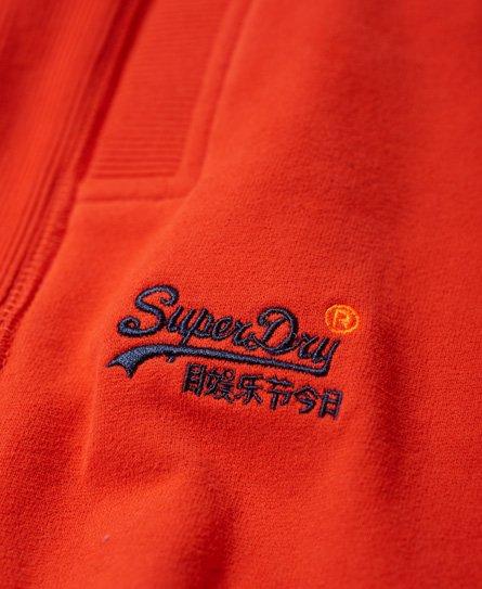 Superdry Orange Label Lite Slim Joggers