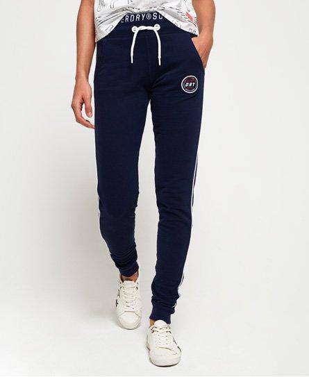 Superdry Pantalon de survêtement slim Big Spin