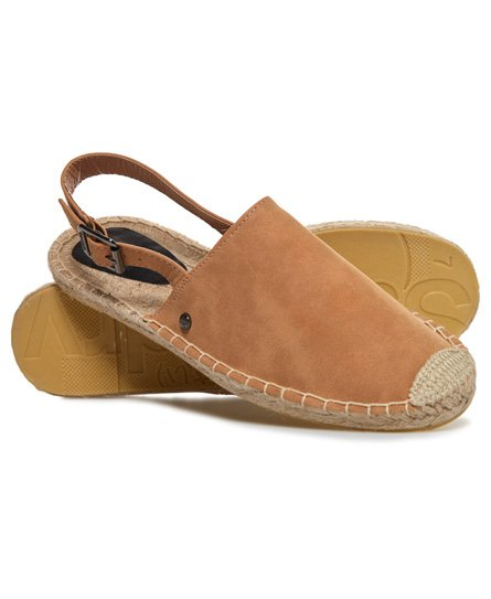 Superdry Evelyn Espadrilles