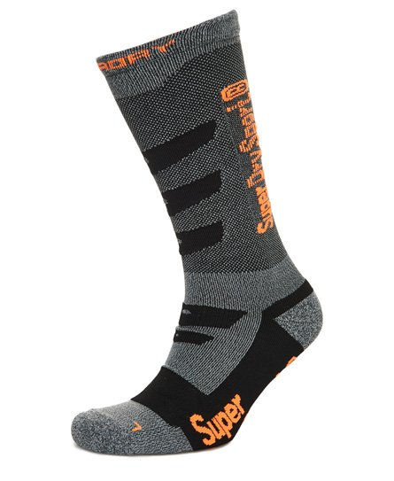 Superdry High Ergonomic Sock Single Pack