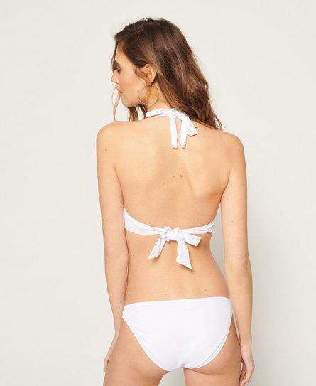 Superdry Picot Bikinitop mit Struktur