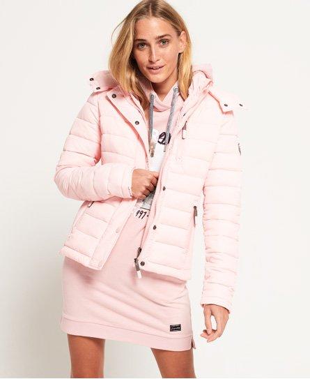 2c7e270c479de Vestes et manteaux femme   Vestes d hiver   Superdry BE