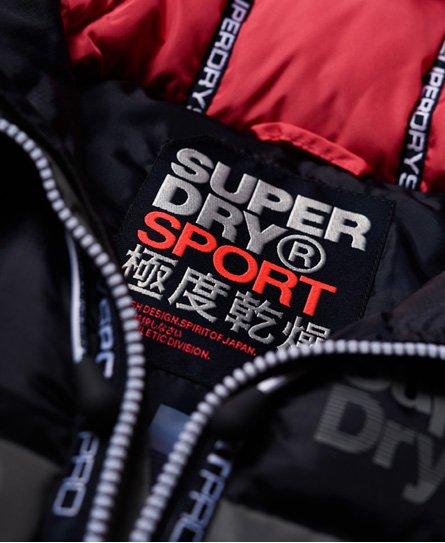 Superdry Tri Block Weste