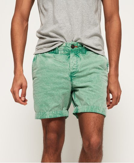 Nue Wave Wash Shorts