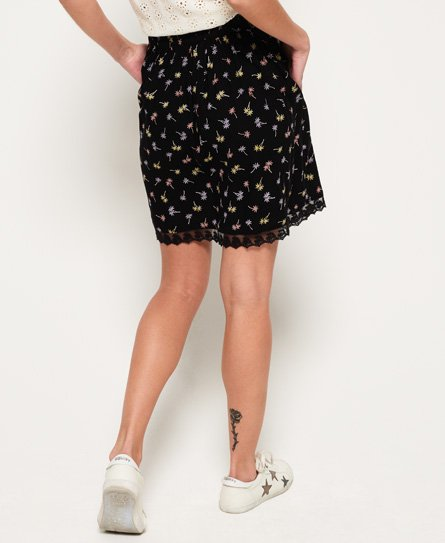 Superdry Serena Ditsy Skirt