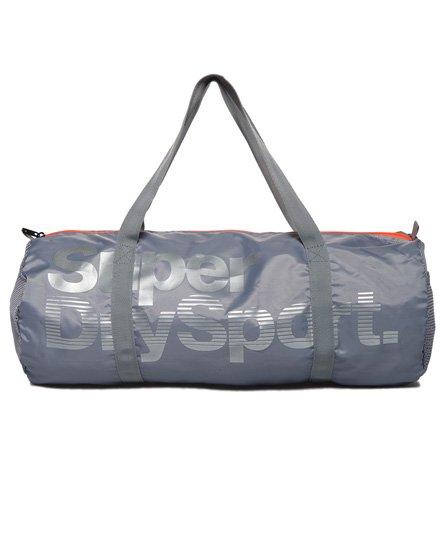 Superdry Super Sport Gym sportstaske