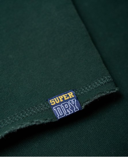 Superdry Harper Crop Hoodie