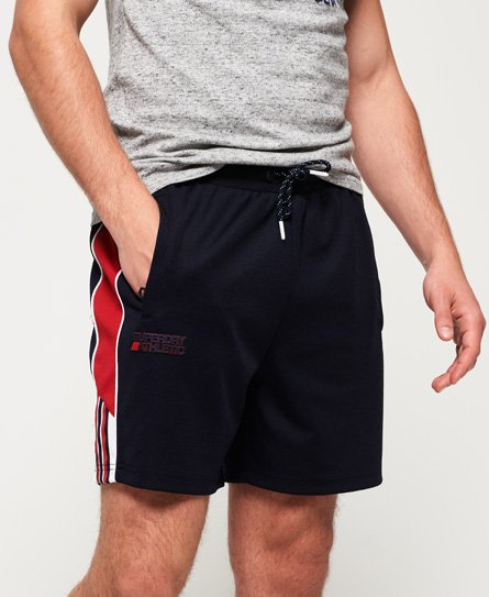Superdry SD Tricot Blocked Track Shorts