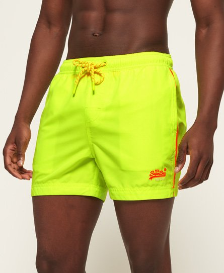 Superdry Beach Volley-svømmeshorts